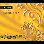 Discover - Music of the Baroque Era