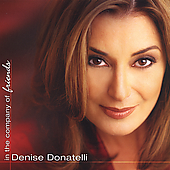 Denise Donatelli: In the Company of Friends