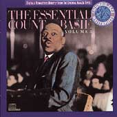 Count Basie: The Essential Count Basie, Vol. 3