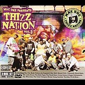 Mac Dre: Thizz Nation, Vol. 3 [PA]