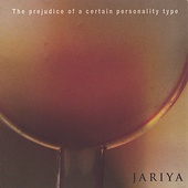 Jariya: The Prejudice of a Certain Personality Type *