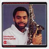 Kenny Garrett Quintet: Introducing Kenny Garrett
