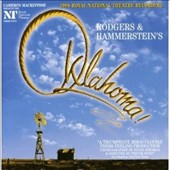 Original London Cast/1998 Royal National Theatre Cast: Oklahoma! [1998 Royal National Theater]