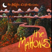 The Mahones: The  Hellfire Club Sessions