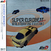 Ricken's: Super Eurobeats Presents Initial D Fourth Stage D Selection 2