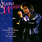 Gianna Nannini: Gianna Nannini [1981]