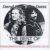Daryl Hall & John Oates: Starting All over Again: The Best of Hall and Oates