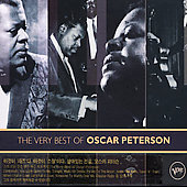Oscar Peterson: The Very Best of Oscar Peterson