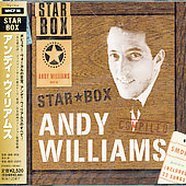 Andy Williams: Star Box: Andy Williams