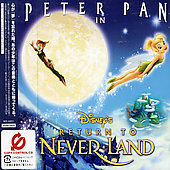 Joel McNeely: Disney's Return to Never Land (Original Soundtrack)