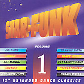 Various Artists: Star Funk, Vol. 1