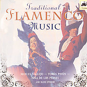Various Artists: Traditional Flamenco Music