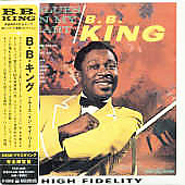 B.B. King: Blues in My Heart [Limited]