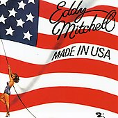 Eddy Mitchell: Made in U.S.A.