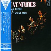 The Ventures: Batman