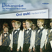Ovi auki - The Door is Open / Pirkanpojat Boys' Choir