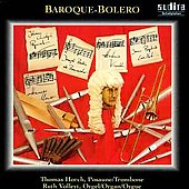 Baroque-Bolero - Vivaldi, Meyer, et al / Horch, Vollert