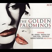 The Golden Palominos: The Golden Palominos [3-CD Collection]
