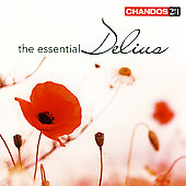The Essential Delius