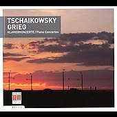 Basics - Tchaikovsky, Grieg: Piano Concertos / Masur, et al