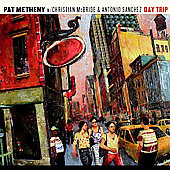 Pat Metheny: Day Trip