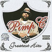Pimp C: Greatest Hits [PA]