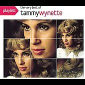 Tammy Wynette: Playlist: The Very Best of Tammy Wynette