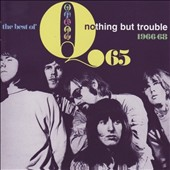 Q 65: Nothing But Trouble: The Best of Q65