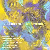 Joel Hoffmann: Self-Portrait, et al / Karp, et al