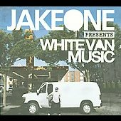Jake One: White Van Music [Digipak]