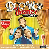 Various Artists: Doo Wop Themes, Vol. 9: Weddings, Pt. 1