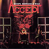 Accept: Restless & Wild [Remaster]
