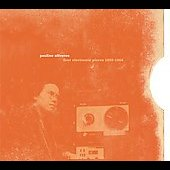 Pauline Oliveros (Composer): Four Electronic Pieces, 1959-1966 [Digipak]