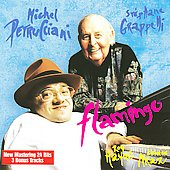 Michel Petrucciani/St&#233;phane Grappelli: Flamingo