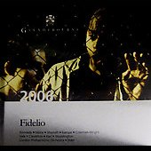 Beethoven: Fidelio Op. 72 / Elder, Kennedy, Milne, Sherratt, Kampe, et al
