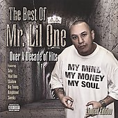Mr. Lil One: The Best of Mr. Lil One [PA]
