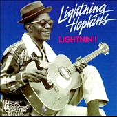 Lightnin' Hopkins: Lightnin'!