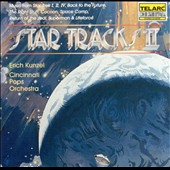 Erich Kunzel (Conductor): Star Tracks II
