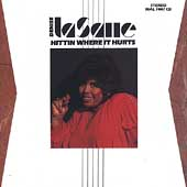 Denise LaSalle: Hittin' Where It Hurts