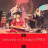 Invite the Spirit: Invite the Spirit 1983