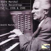 First Recordings, Paris: 1936-1948
