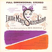 Various Artists: Little Mary Sunshine [Original Cast Album]