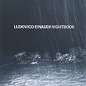 Ludovico Einaudi (Composer/Piano): Nightbook