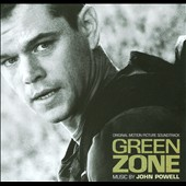John Powell (Film Composer): Green Zone [Original Motion Picture Soundtrack]