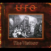 UFO: The Visitor [Limited Edition] [Digipak]