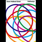 Dave Holland (Bass)/Dave Holland Octet (Bass): Pathways [Premium Edition] [Box Set]