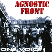 Agnostic Front: One Voice