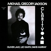 Michael Gregory Jackson: Clarity [Digipak]