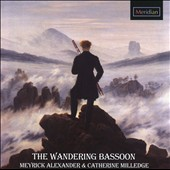 The Wandering Bassoon / Meyrick Alexander, bassoon