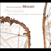 Mozart: Phantasia